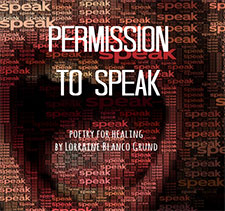 Permission to Speak by Lorraine Blanco Grund1 Book of the Week