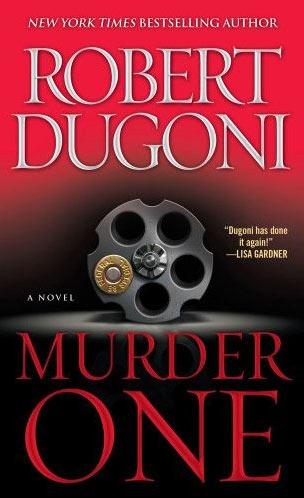Murder one robert dugoni