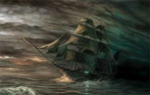 Ghost, Ghost Ship 2 (Return of the Illopogas)