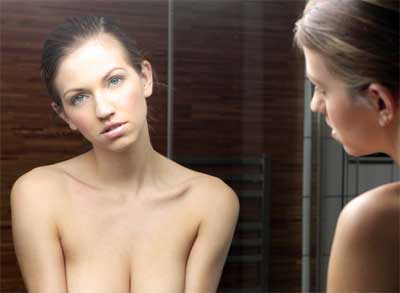 mirror-girl