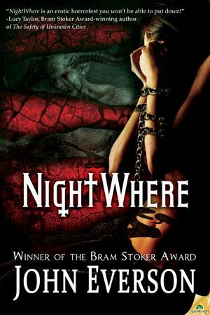 NightWhere, Excerpt: NightWhere