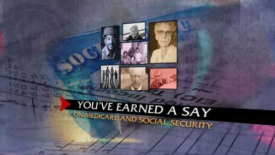 Medicare and Social Security, Saving Medicare and Social Security