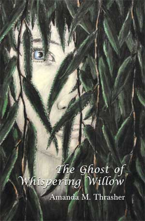 boys, Excerpt: The Ghost of Whispering Willow