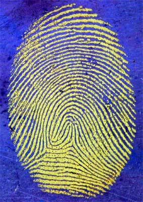 Fingerprints, Fingerprints