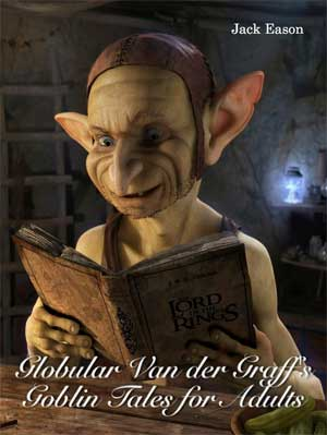 Goblin, Review: Globular Van der Graff's Goblin Tales for Adults