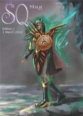 SQ Mag, Greetings from SQ Mag