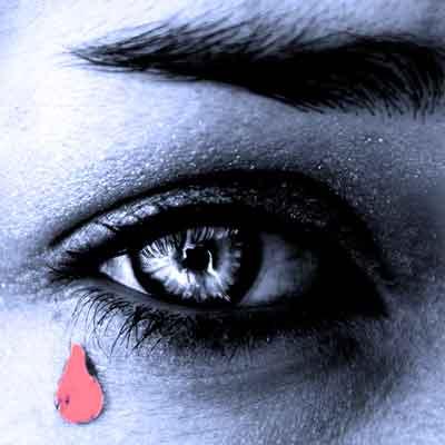 tear, The Tear