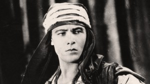 Rudolf Valentino, For the True Devotee Only