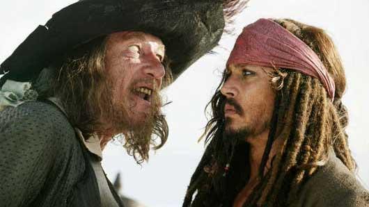 pirate, Rrrrr You a Pirate?