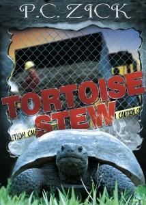 Tortoise Stew, Florida Politicians Gone Wild in Tortoise Stew