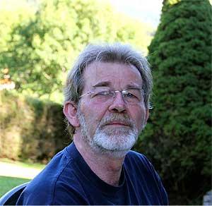 writing, Interview: Derek Haines