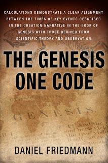 Interview with Daniel Friedmann - Genesis One Code
