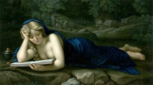 Reading-Magdalen
