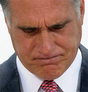Romney Romneys Health Report