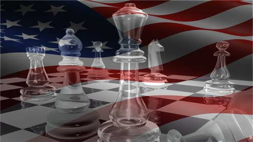 Politics, Politics: The Game of Chess