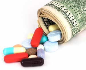 drugs, Generic Drugs Are Back