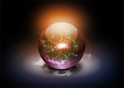 Crystal Ball, Shadows on a Crystal Ball