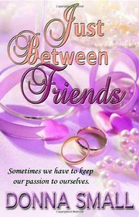 friends, Excerpt: Just Between Friends