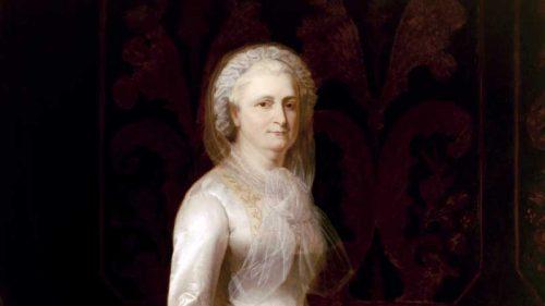 George and Martha, George and Martha: A Like-a-Lot Match