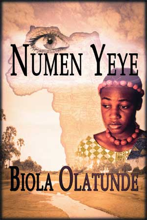Biola Olatunde, Interview with Biola Olatunde