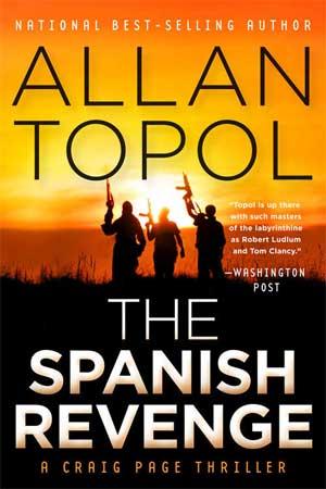 The Spanish Revenge