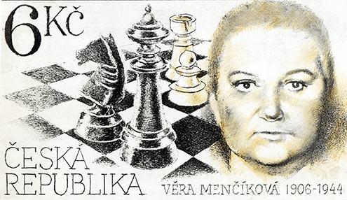 Women and Chess, Women and Chess