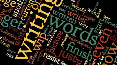 most difficult part of writing, Writing: What is the Most Difficult Part?