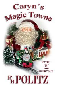 Caryn's Magic Towne, Excerpt: Escape or Die