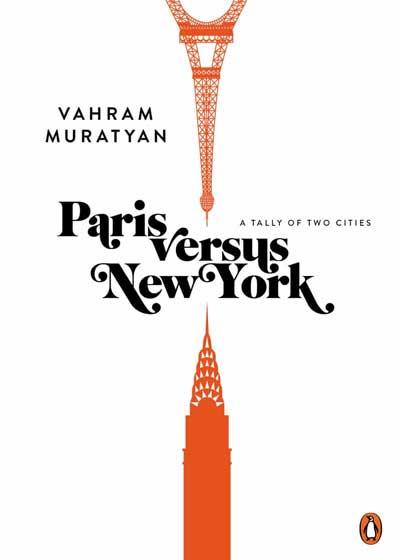 Paris-v-NY