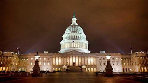 Washington Needs an Overhaul - congress