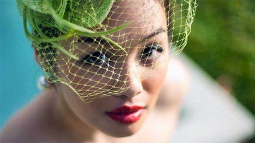 Green Veil, Metaphysical Evidence: The Green Veil