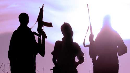 terrorism, Terrorism: One of World's Greatest Fears
