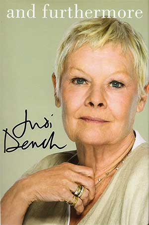 And-Furthermore-by-Judy-Dench