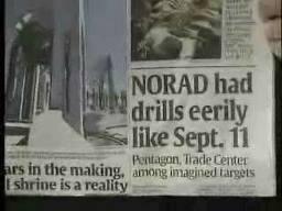 9/11 catastrophe