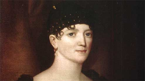 Elizabeth-Monroe