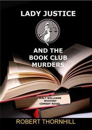murders, Review: Lady Justice And the Book Club Murders