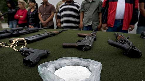 God Is Murdered - drug-trafficking-in-mexico