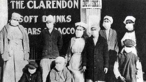 influenza, The Deadliest Flu in the World (4)