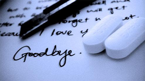 suicide-note