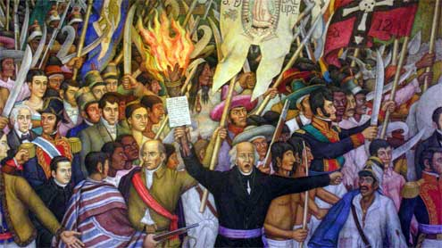 Mexico-theocracy
