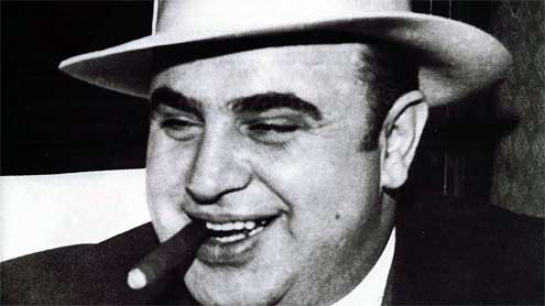 mobster, My Cyprus Conspiracy Theory