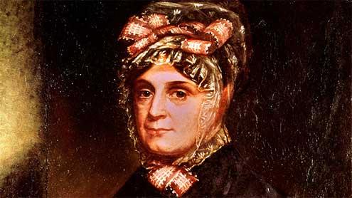 First-Lady-Anna-Symmes-Harrison