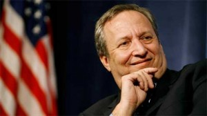 Larry Summers, Larry Summers Living Large
