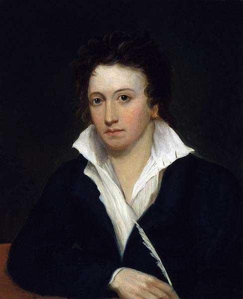 Percy-Bysshe-Shelley
