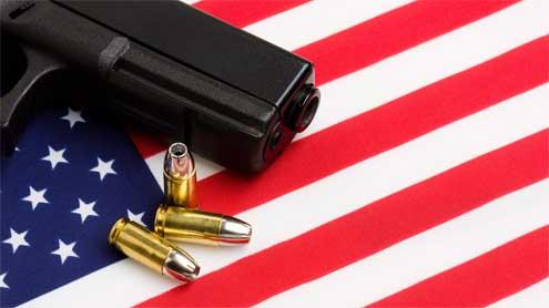 gun control - US Constitution