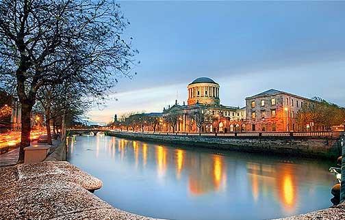 Dublin, Dublin