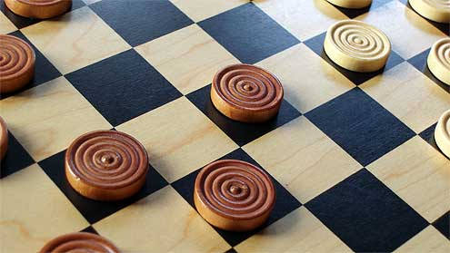 Checkers, Checkers: The Undervalued Board Game