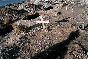 desert-grave