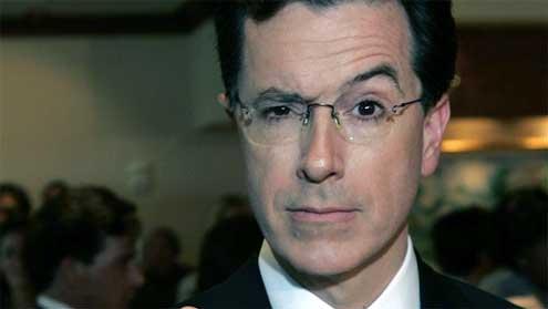 Colbert-for-president