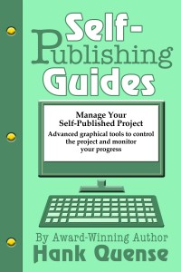self-publishing, Reviews: Manage Your Self-publishing Project